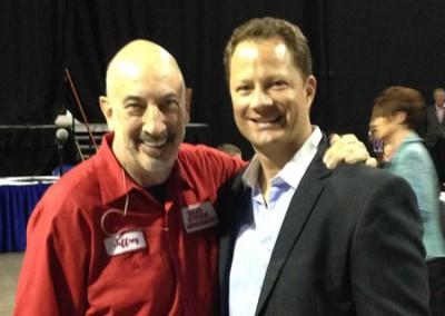 Scott & Jeffrey Gitomer