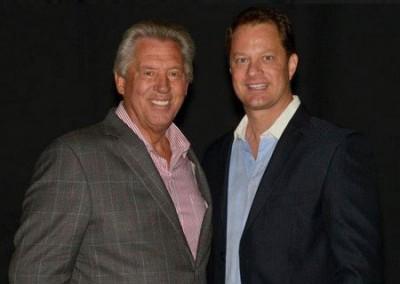 Scott & John Maxwell